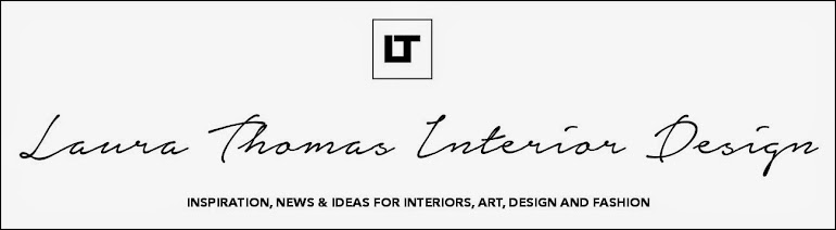 Laura Thomas Interior Design Blog