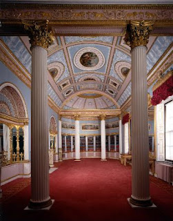 Kenwood House Library image courtesy of www.english-heritage.org.uk