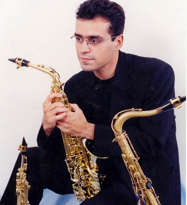 Rodrigo Capistrano