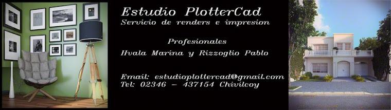 Estudio PlotterCad Chivilcoy