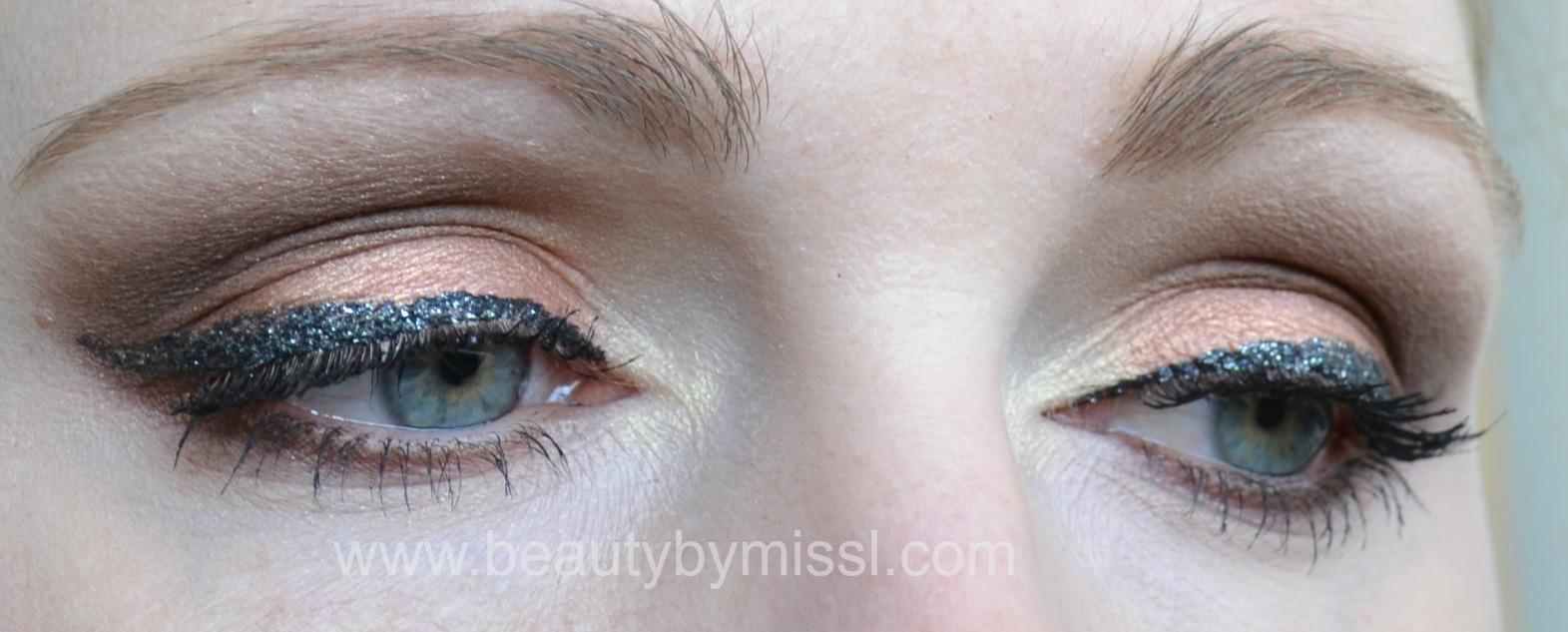 nivea eye shadows