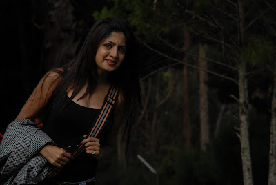 poonam kaur in set dress spicy photo gallery