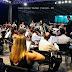 Orquestra Sinfônica da Paraíba e Cezzinha homenageiam Dominguinhos