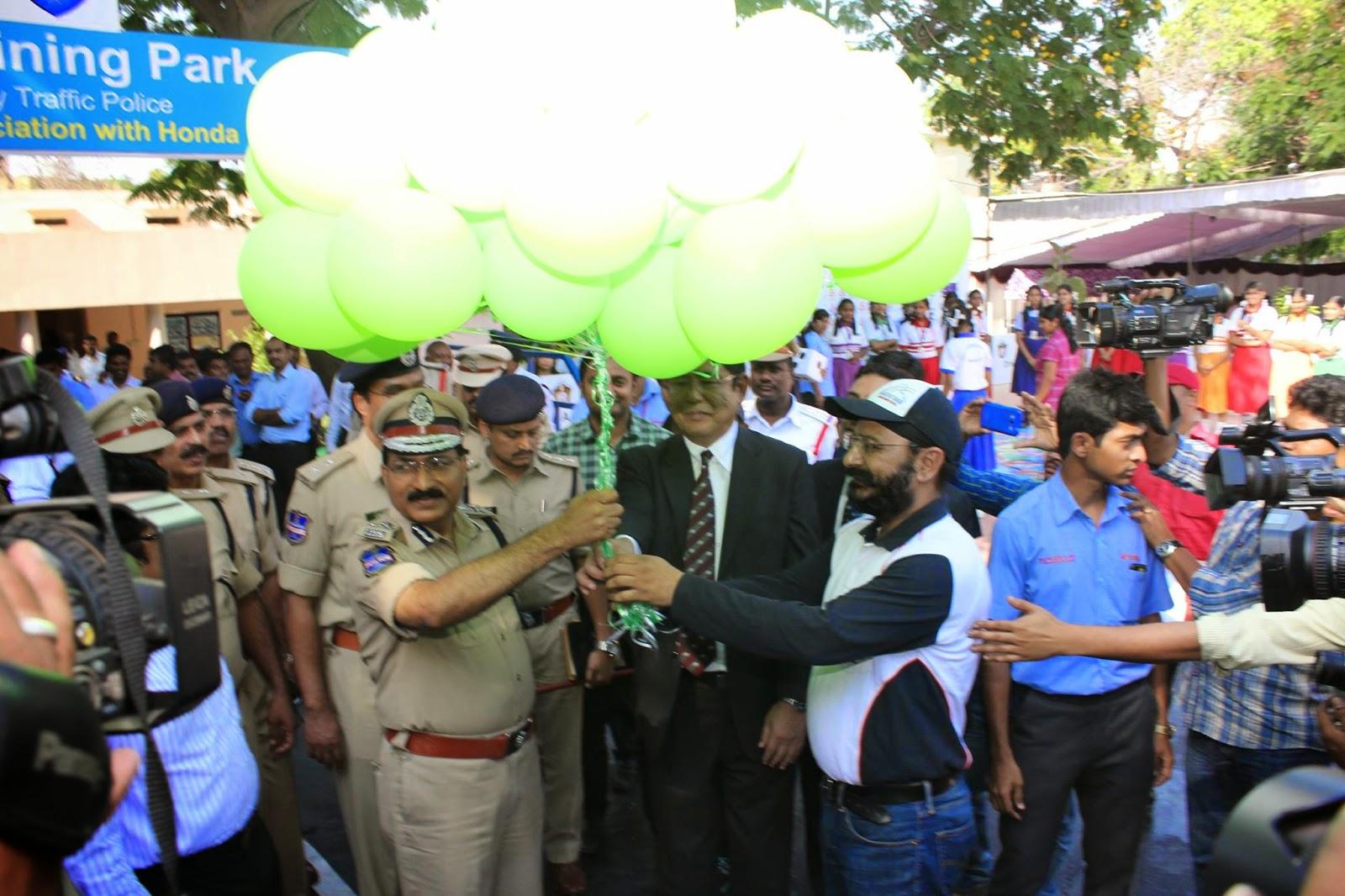 Hyderabad Traffic Police – e-Challan | Information Simplified