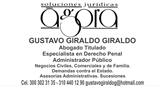 Gustavo Giraldo Giraldo