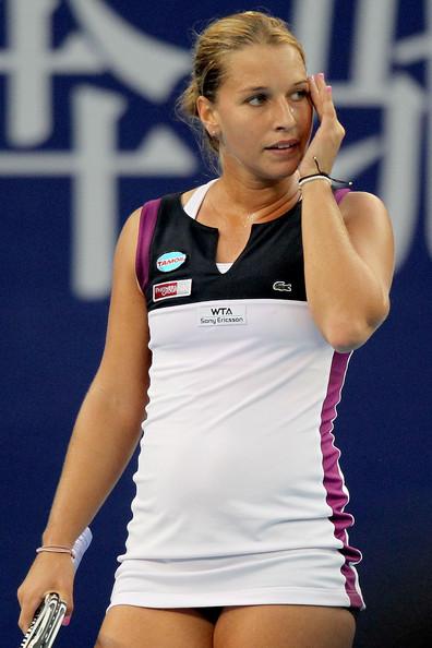 Dominika Cibulkova Pic