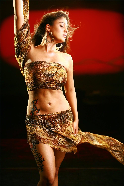 nayanthara hot navel show hd photos large images actress