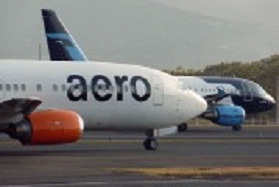 AVIATION CRISIS: AMCON Takes Over Aero Contractor As Debt Hits N32 Billion