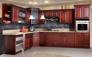 Tube 8 Design American Kitchen Cabinets Style