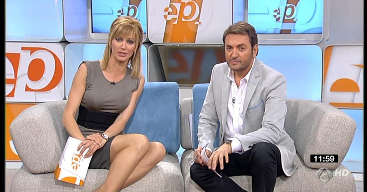Presentadoras fernando susana griso y romina belluscio for Espejo publico verano