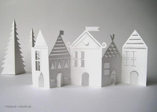 silueta-casas