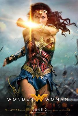 Wonder Woman 2016 Custom – Latino 5.1