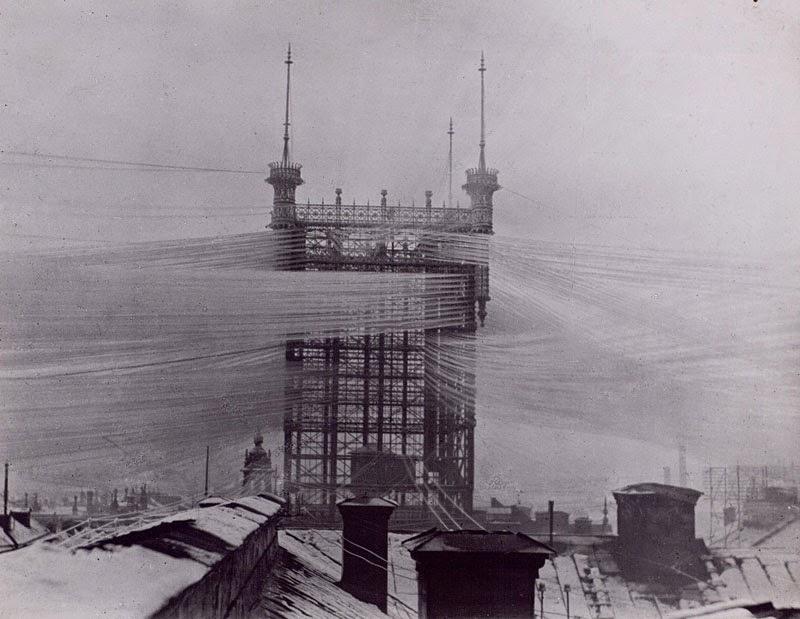Eskiden Telefonlar Nasıl Çalışırdı?