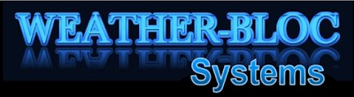 Weather-Bloc Logo