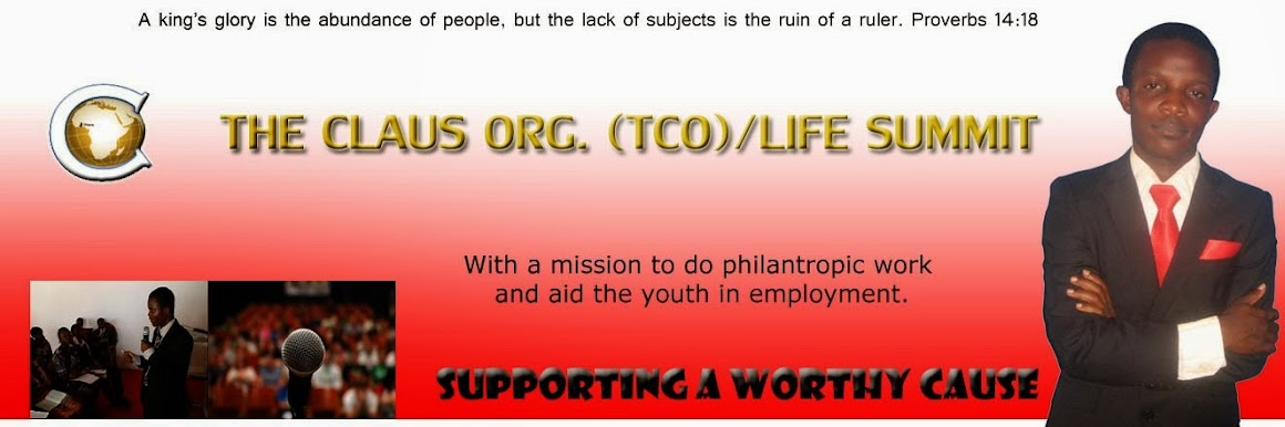 The CLAUS Org. (TCO)