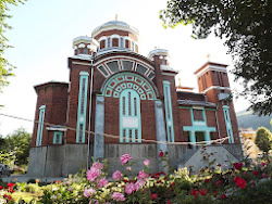 Biserica Ortodoxă Anina