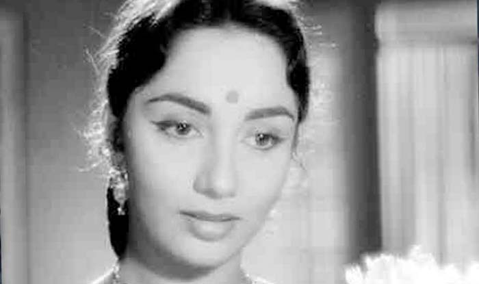 Veteran actress Sadhana