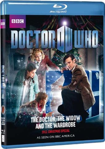 Doctor Who: The Doctor The Widow And The Wardrobe (2011)