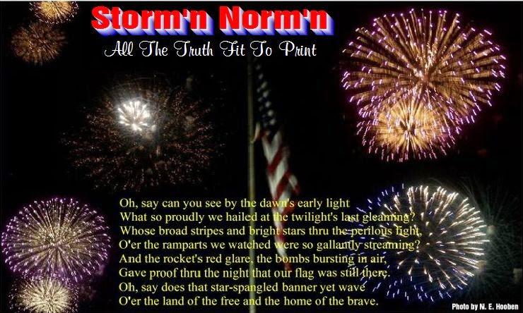Storm'n Norm'n