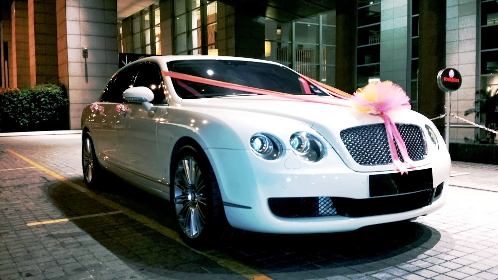 rental rent flying in dallas bentley exotics three spur houston front