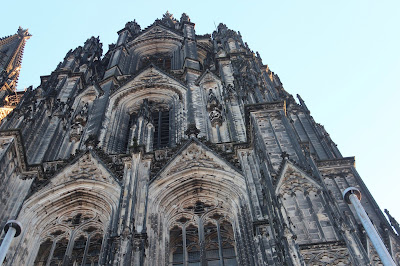 Kölner Dom, The Cologne Cathedral