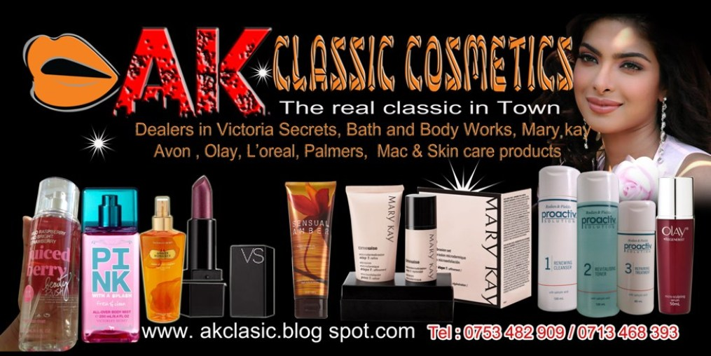 Welcome to AK CLASSIC blog