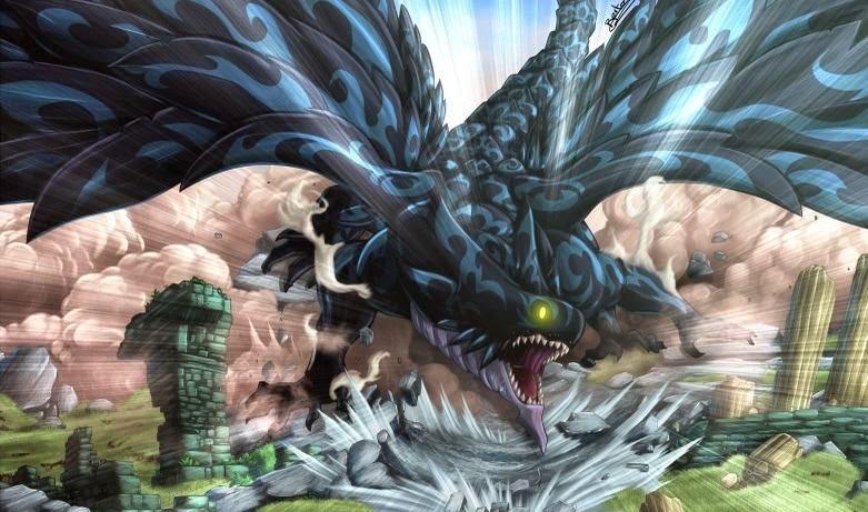 7 Karakter terkuat Fairy Tail termasuk naga dan iblis