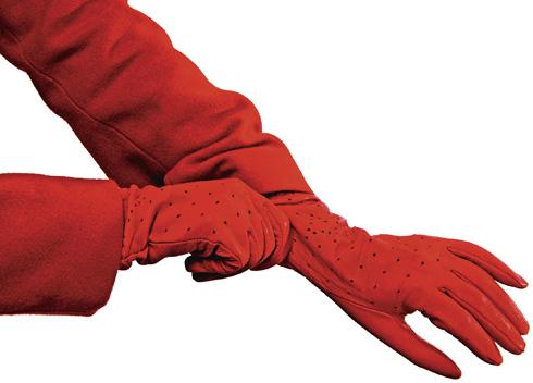 Какие перчатки выбрать и как их правильно хранить.