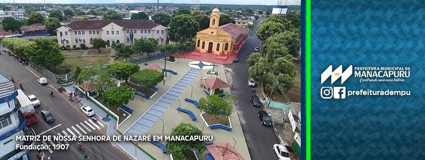MATRIZ EM MANACAPURU