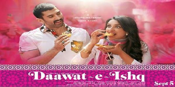 New Bollywood Movie Dawat e Ishq