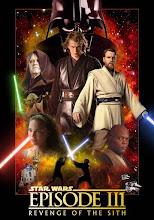 Star Wars III – La venganza de los Sith (2005)