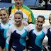 Seleção feminina terá treinamento no Rio