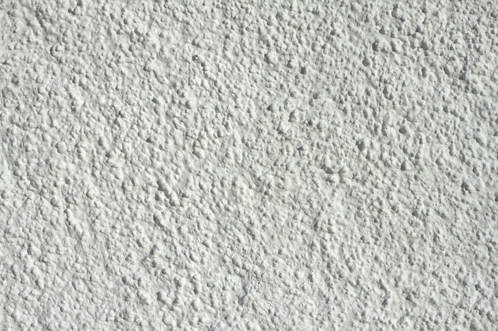 Stucco white wall plaster detailed texture 4770x3178