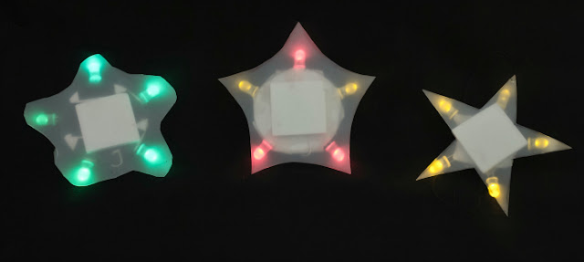 How to make LED Ornaments
