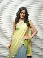 Adah Sharma at Teach for change fashion show-cover-photo