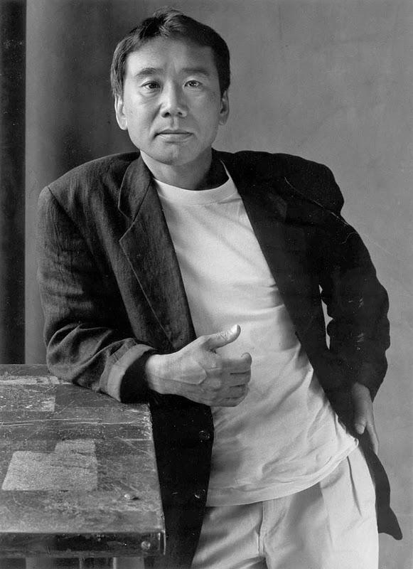 DRAGON: Haruki Murakami / The Art of Fiction