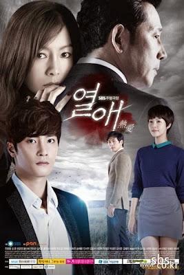 Drama Korea Passionate Love