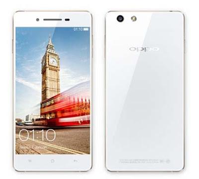 Spesifikasi & Harga Oppo R1 R829T