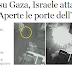 Israele attacca Gaza con la complicità della comunità internazionale