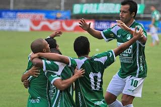 Resultados Fecha 13 De La Liga Postobon 2011