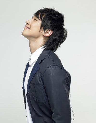 bi rain  jeong ji-hoon  hairstyles