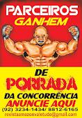 ANUNCIE NA AMAZON MMA