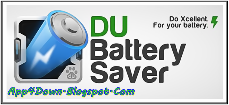 DU Battery Saver & Widgets 3.9.7.1 For Android APK Free Download