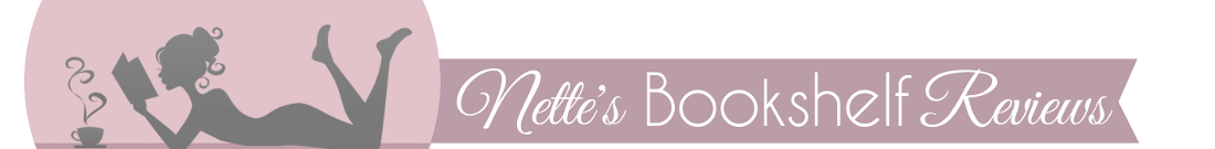 Nette's Bookshelf Reviews