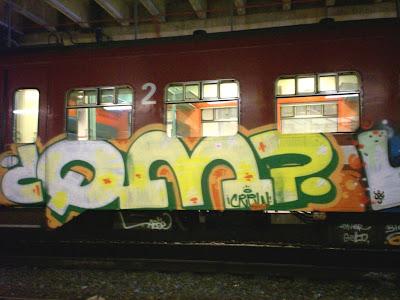 graffiti lavoe dqmp