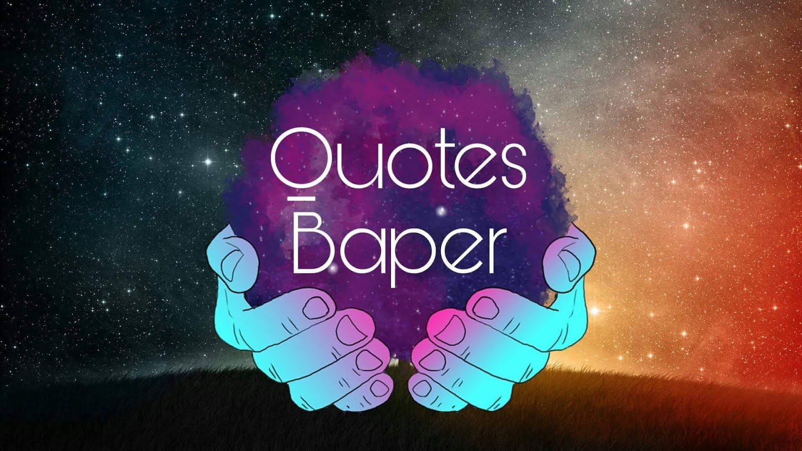 Kumpulan Quote Dan Kata Kata Baper Kata Kata Menyentuh Hati Untuk