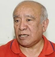 Suboficial Mayor(R) VGM Raúl Ibañez