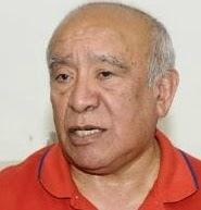 Suboficial Mayor(R) VGM Raúl Ibañez