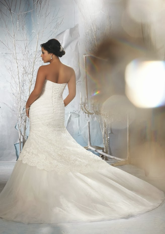 Plus Size Wedding Dresses Washington Dc : Grandes robes de mari?e grande taille