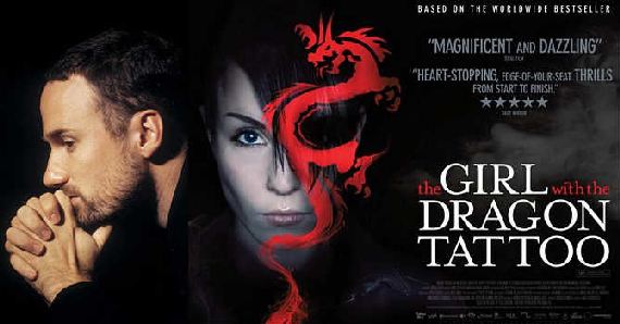 free download The Girl With the Dragon Tattoo movie